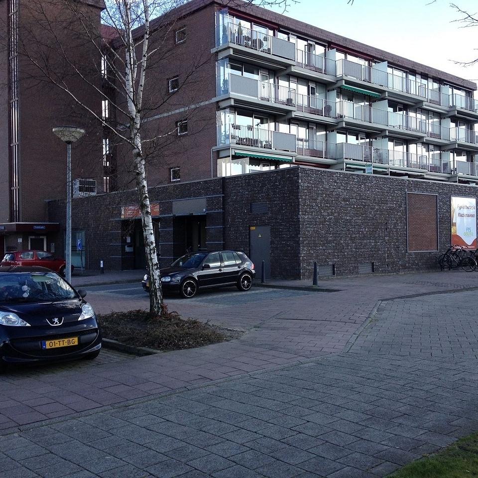 Brugstraat 157-158